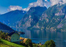 Sognefjord: le numéro1 des fjords européens