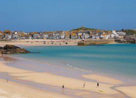 St Ives: découvrez cette magnifique ville