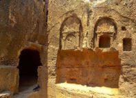 Tombes des Rois