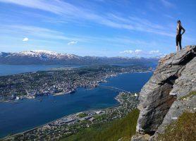 Tromsø: découvrez le merveilleux Paris du nord
