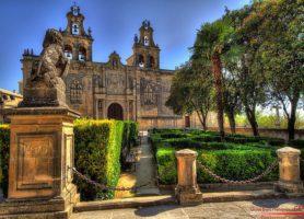 Úbeda: un véritable musée d'architecture