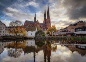 Uppsala: découvrez cette fascinante ville historique