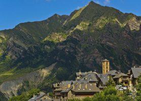 Vall de Boí: exceptionnel site artistique et naturel
