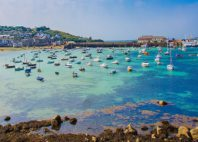 Îles Scilly