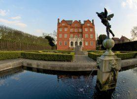 Jardins botaniques royaux de Kew: l'eldorado de la flore
