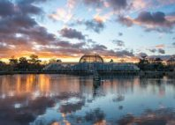 Jardins botaniques royaux de Kew