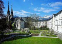 Abbaye d'Admont