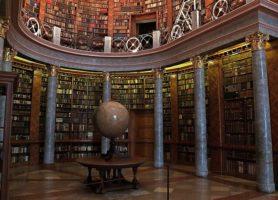 Abbaye de Pannonhalma: un centre religieux pas comme les autres