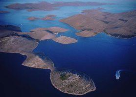 Archipel des Kornati: pour des vacances de rêve