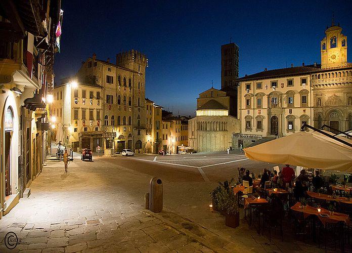 arezzo italie tourisme et lieux d 39 int r t que visiter. Black Bedroom Furniture Sets. Home Design Ideas