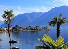 Ascona: découvrez le Saint-Tropez de la Suisse