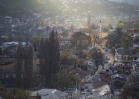 Bakhtchissaraï