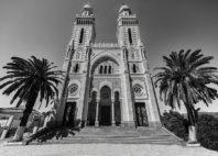 Basilique Saint Augustin