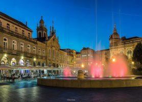 Braga: une sensationnelle escapade dans une cité de rêve