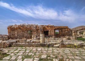 Bulla Regia: un remarquable site archéologique