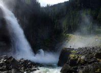 Cascade de Krimml