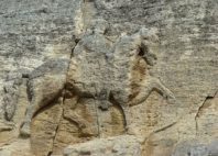 Cavalier de Madara