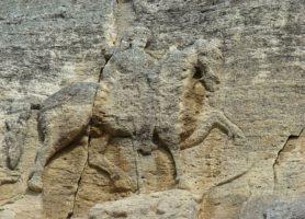 Cavalier de Madara: une attraction incontournable