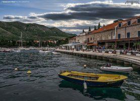 Cavtat: une cité aux attraits touristiques impressionnants