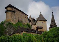 Château d'Orava