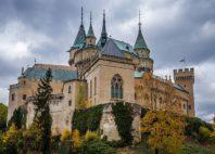Château de Bojnice