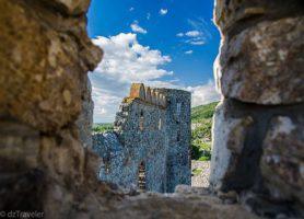 Château de Devín: l'incontournable monument historique