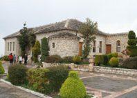 Château de Lëkurësi