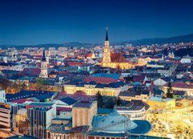 Cluj-Napoca: une grande ville au charme incontestable