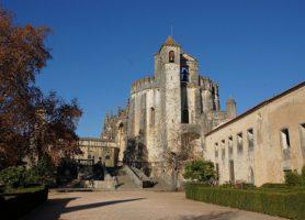 Couvent du Christ: au cœur d'une forteresse religieuse