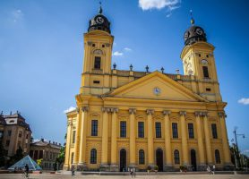 Debrecen: une captivante ville universitaire