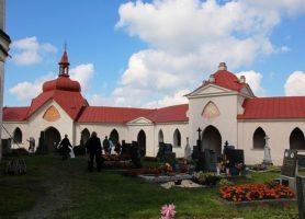 Église Saint-Jean-Népomucène: une construction d'origine