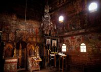 Églises en bois de Maramureş