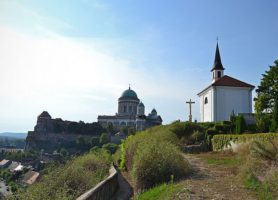 Esztergom: une petite perle de la Hongrie