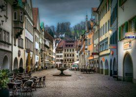 Feldkirch: au cœur de la belle cité médiévale