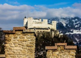 Forteresse de Hohensalzburg : un impressionnant monument