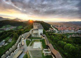 Forteresse de Belgrade: une forteresse pas comme les autres