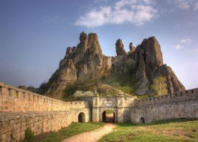 Forteresse de Belogradtchik: une bâtisse magique