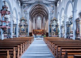 Fribourg: une ville pas comme les autres