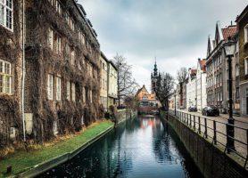 Gdańsk: découvrez cette magnifique perle baltique