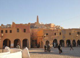 Ghardaïa: découvrez cette fascinante métropole