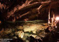 Grotte de la liberté de Demänovská