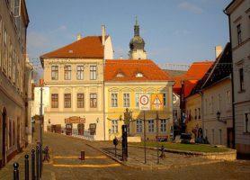Győr: au cœur d'une éblouissante cité hongroise