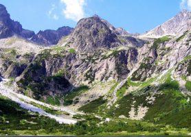 Hautes Tatras : une des plus importantes attractions de la Slovaquie