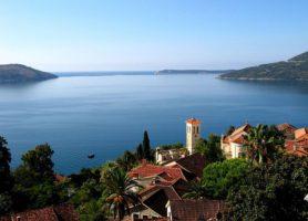 Herceg Novi: 600 ans de charme inaltéré