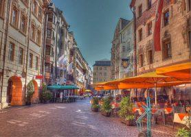 Innsbruck: la perle éternelle du Tyrol!