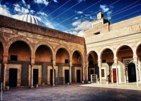 Kairouan: première ville sainte de la Tunisie