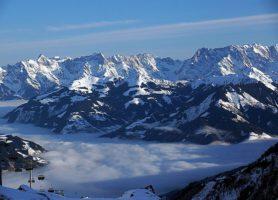 Kitzsteinhorn: découvrez ce mythique espace de glaciers