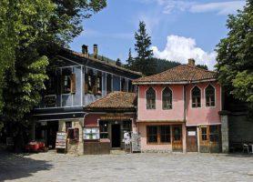 Koprivchtitsa: découvrez le royaume des musées