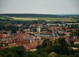 Kőszeg: découvrez cette localité incontournable
