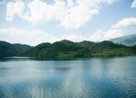 Lac de Jablanica